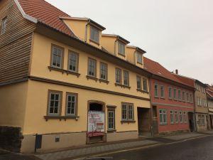 Erfurter Str. 34-36, 99974 Mühlhausen