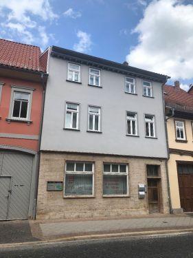 Erfurter Str. 33, 99974 Mühlhausen